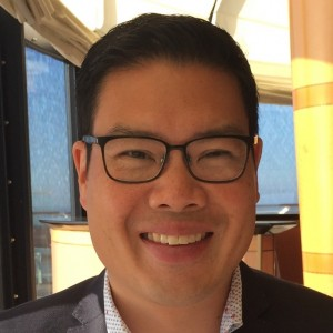 Profile picture of Brian M. Wong