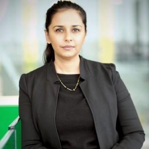 Profile picture of Chaitali Desai